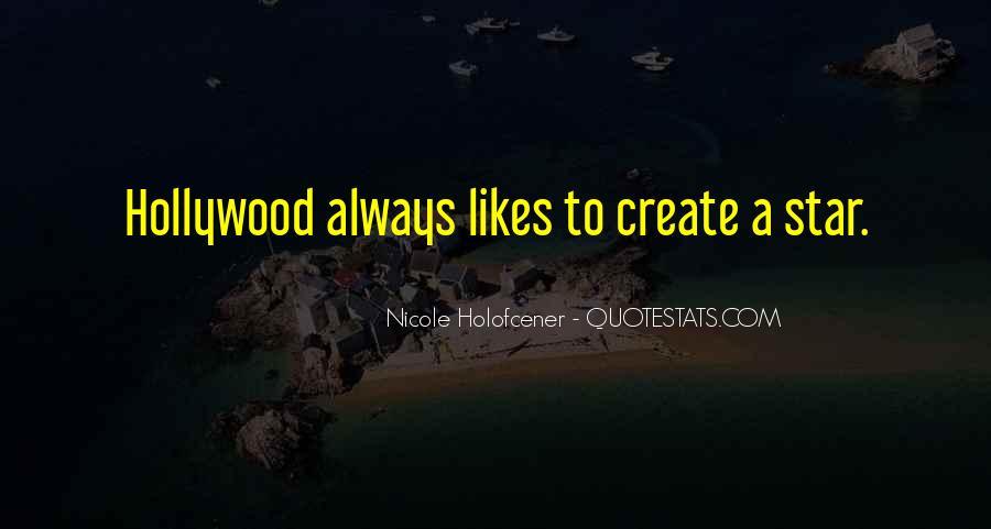 Nicole Holofcener Quotes #1208275