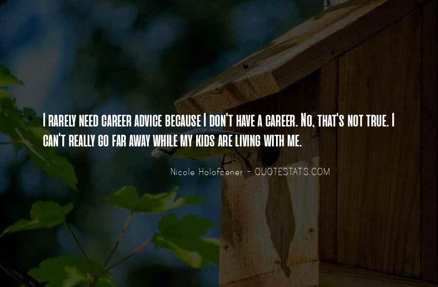 Nicole Holofcener Quotes #1755884