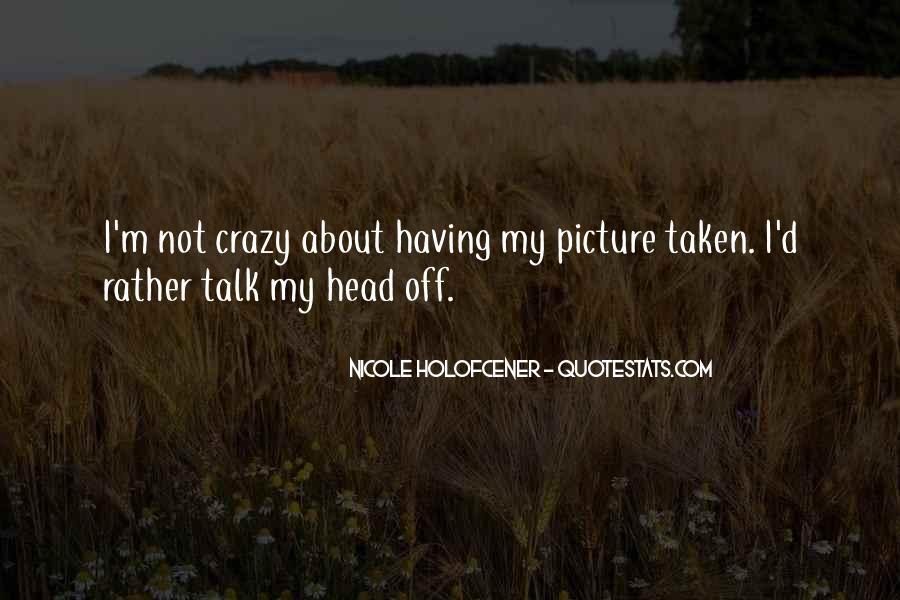 Nicole Holofcener Quotes #179426
