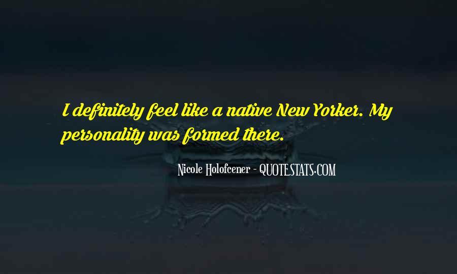 Nicole Holofcener Quotes #1806367