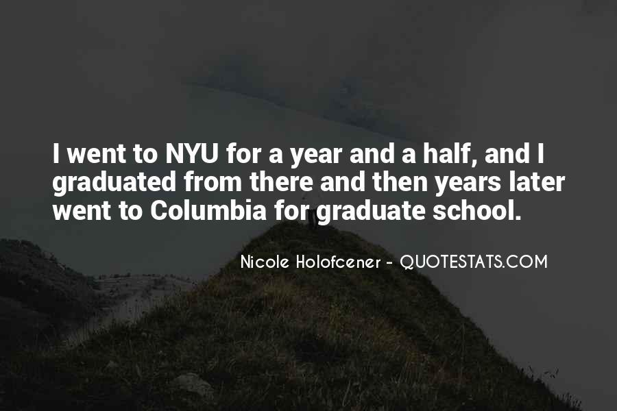 Nicole Holofcener Quotes #1841530