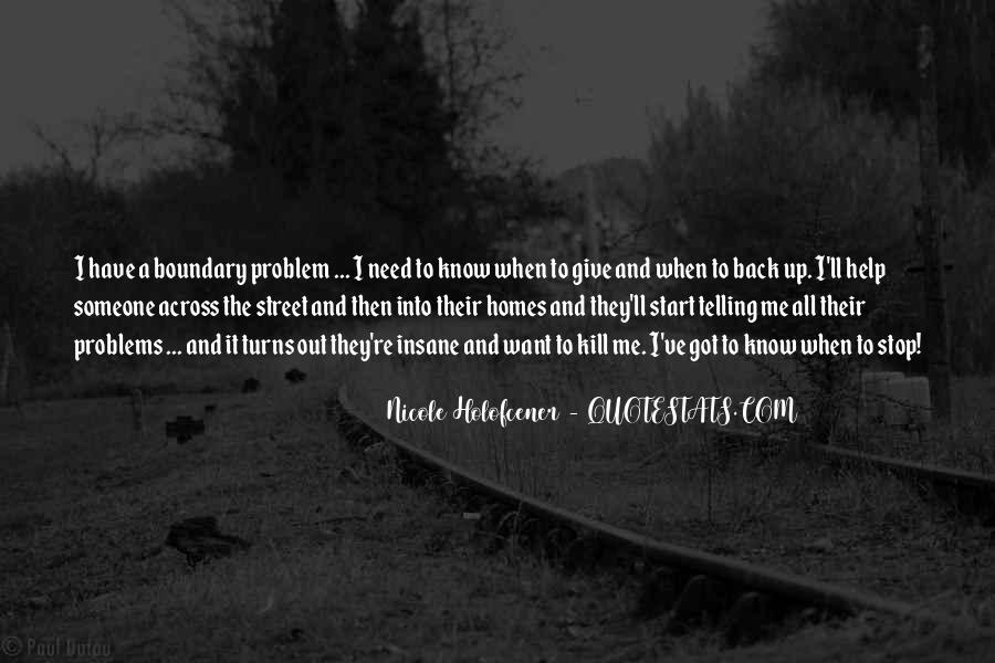Nicole Holofcener Quotes #268428