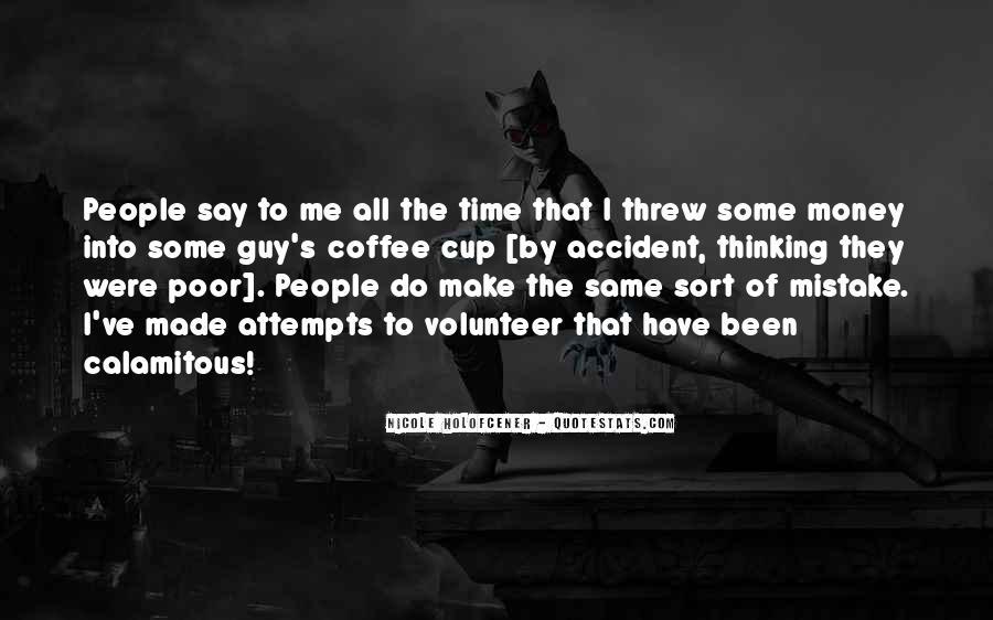 Nicole Holofcener Quotes #67838