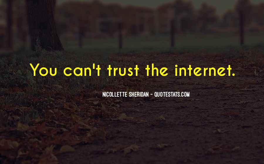 Nicollette Sheridan Quotes #1256435