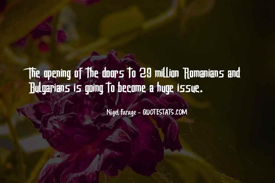 Nigel Farage Quotes #1065943