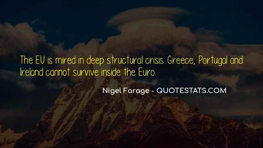Nigel Farage Quotes #1395032