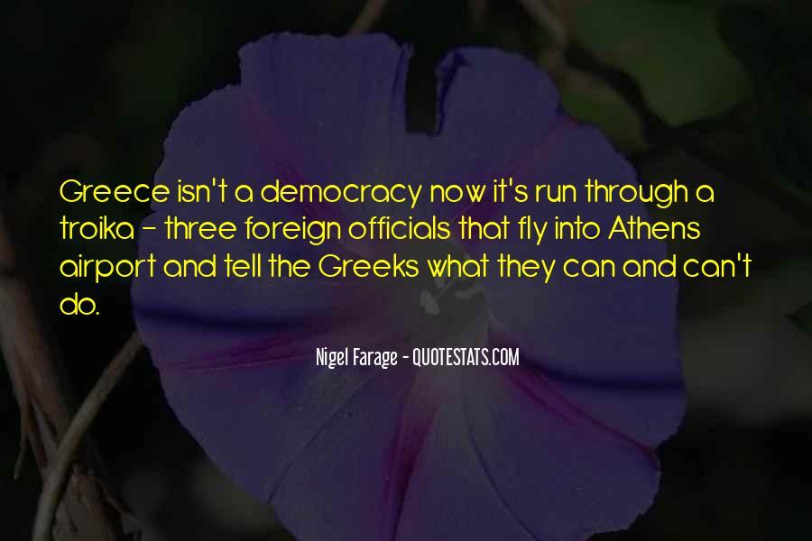 Nigel Farage Quotes #1413648