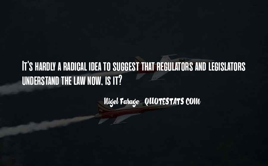 Nigel Farage Quotes #1449093