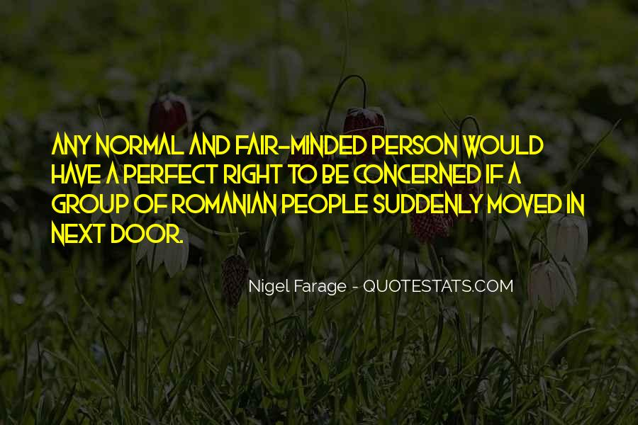 Nigel Farage Quotes #1483156