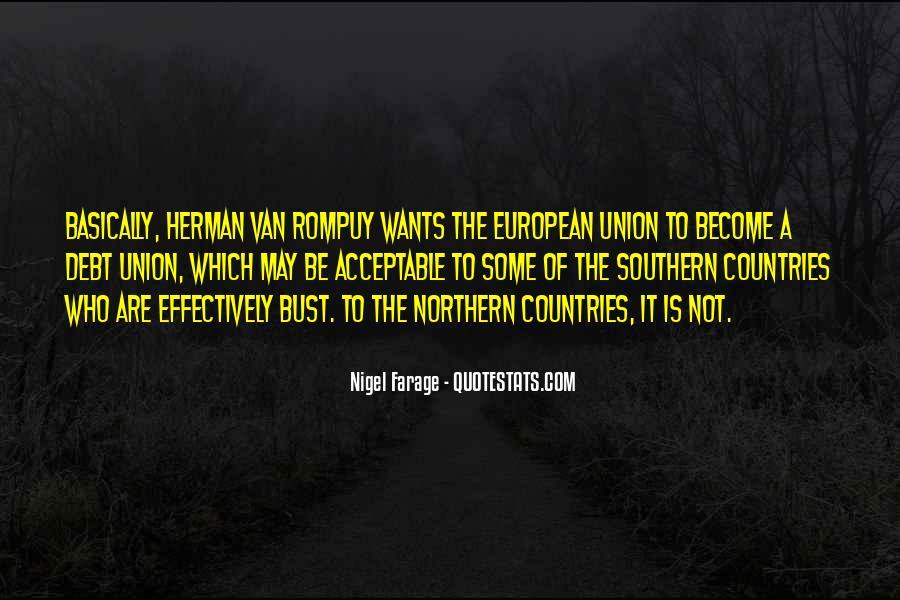 Nigel Farage Quotes #1691196
