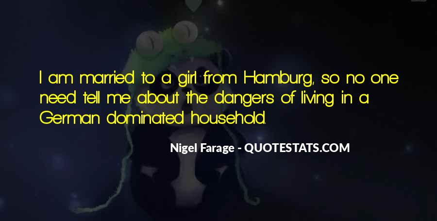 Nigel Farage Quotes #286068