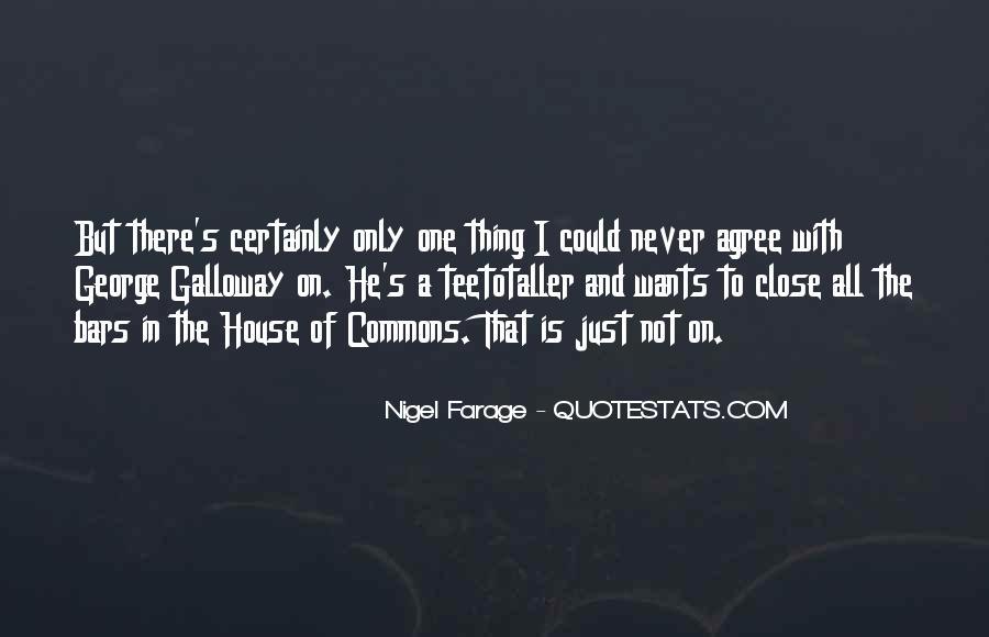 Nigel Farage Quotes #504407