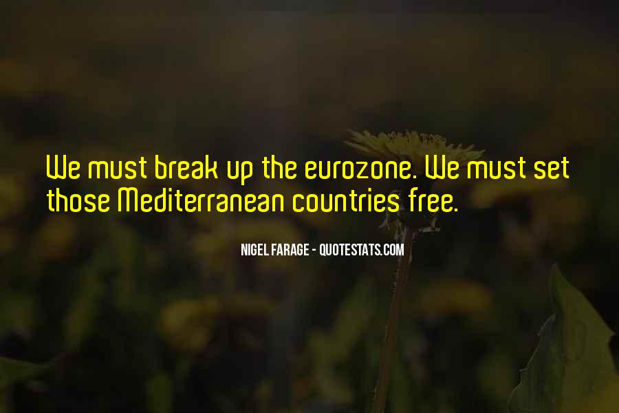 Nigel Farage Quotes #562324