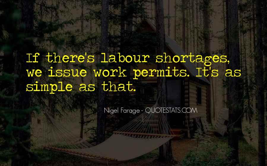 Nigel Farage Quotes #631844