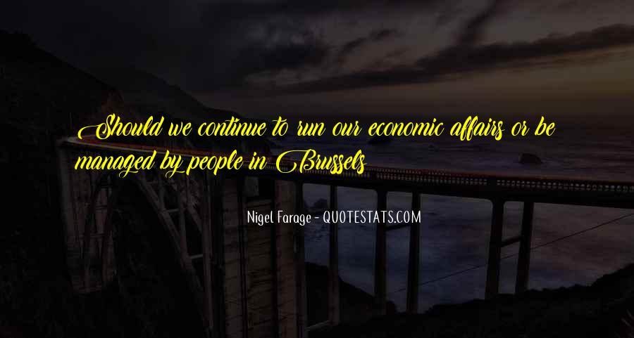 Nigel Farage Quotes #74214