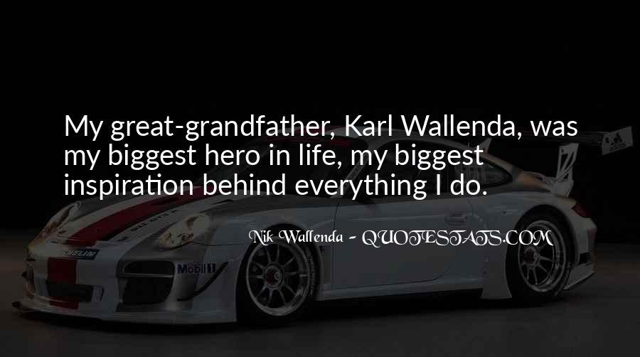 Nik Wallenda Quotes #1071059