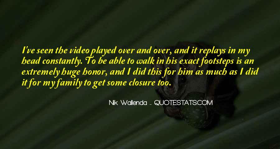 Nik Wallenda Quotes #1559978