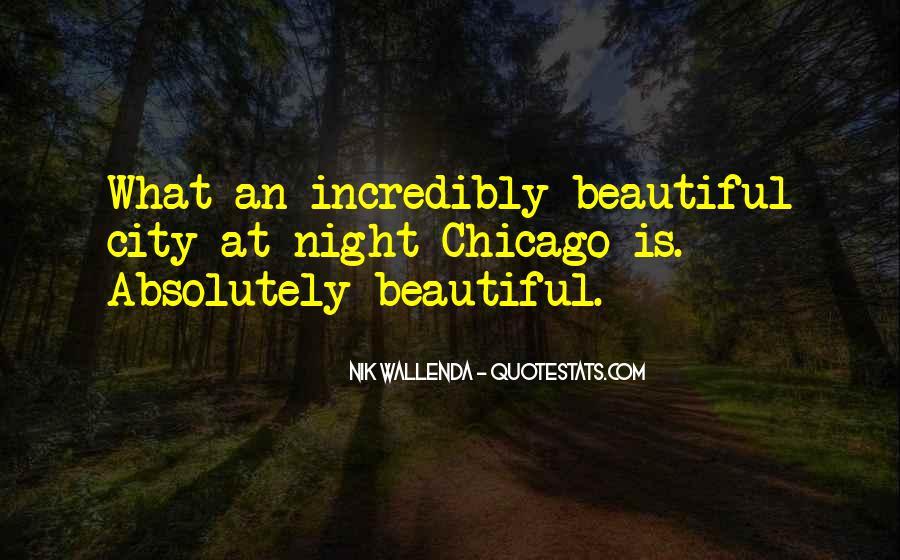 Nik Wallenda Quotes #388040
