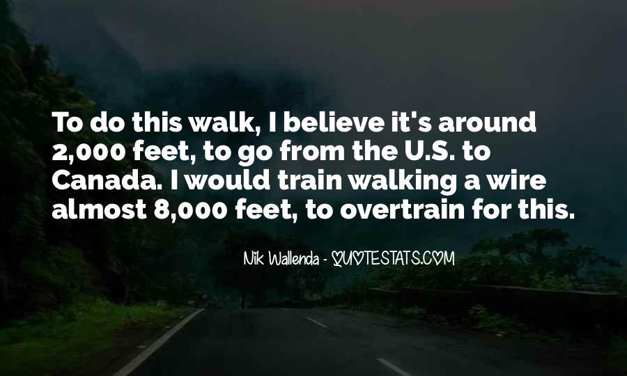 Nik Wallenda Quotes #433141