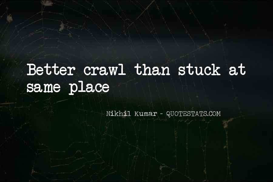 Nikhil Kumar Quotes #1272968