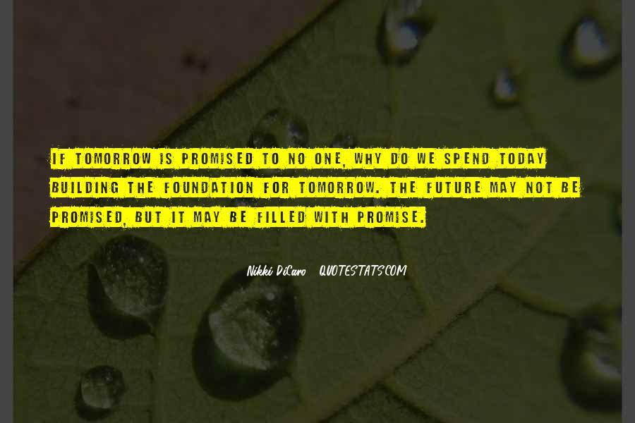 Nikki DiCaro Quotes #1612613