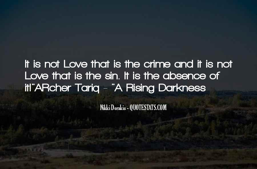 Nikki Dorakis Quotes #1399919