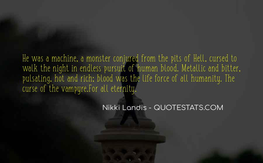 Nikki Landis Quotes #1268141