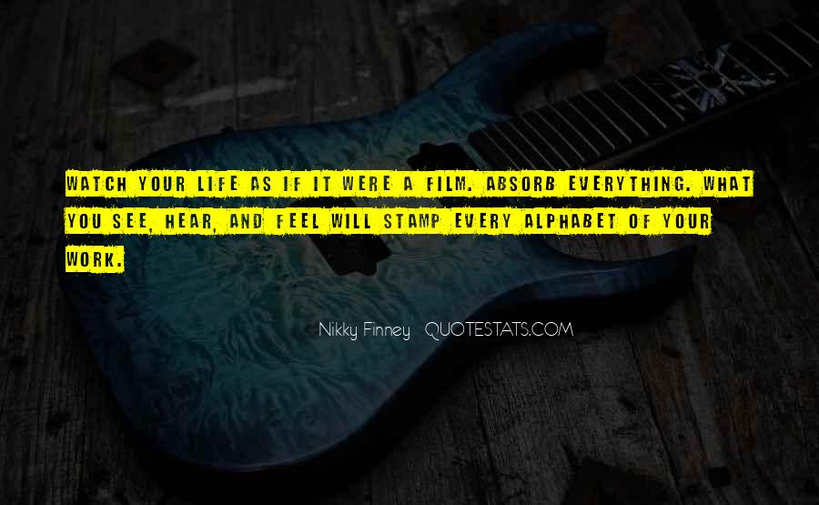 Nikky Finney Quotes #252515