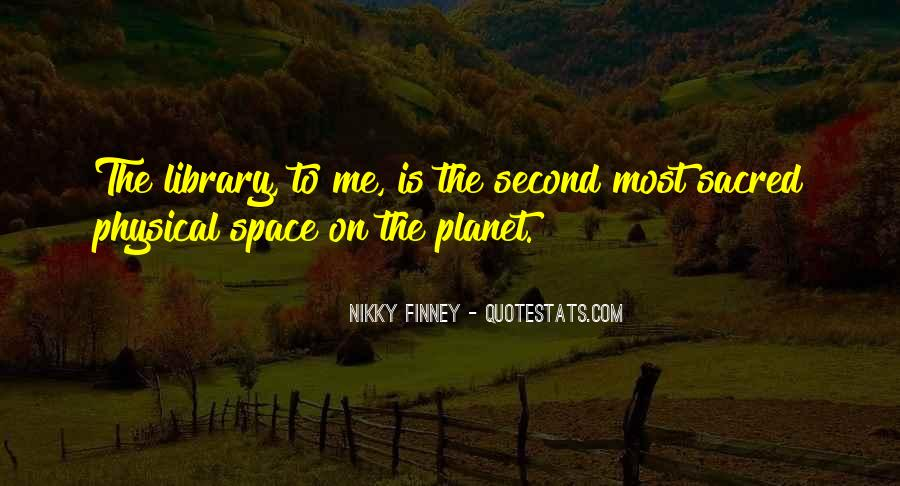 Nikky Finney Quotes #905887