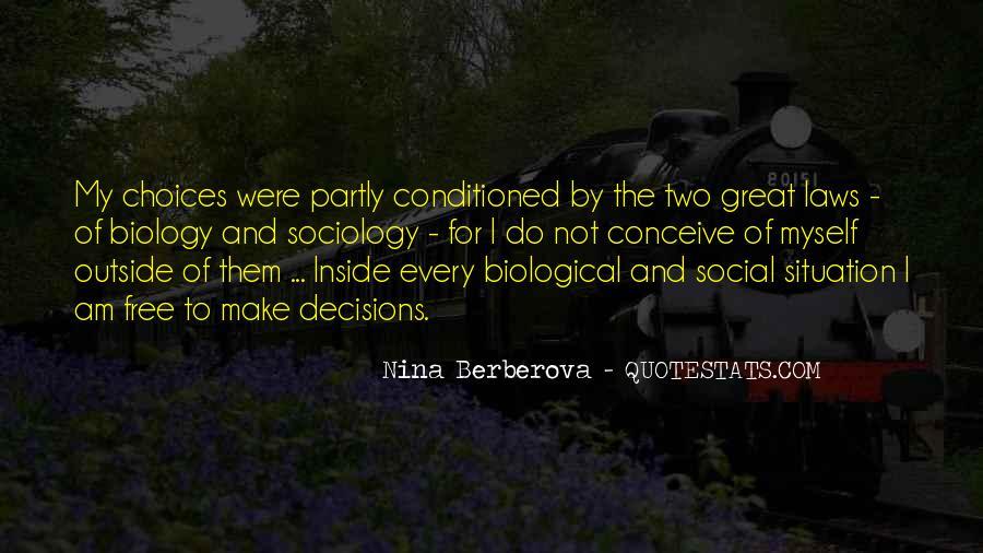 Nina Berberova Quotes #303575