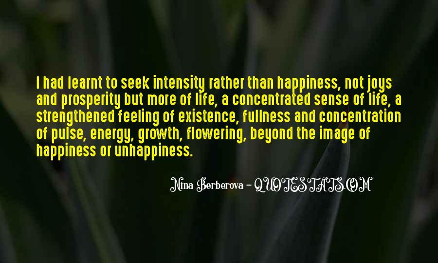 Nina Berberova Quotes #941817