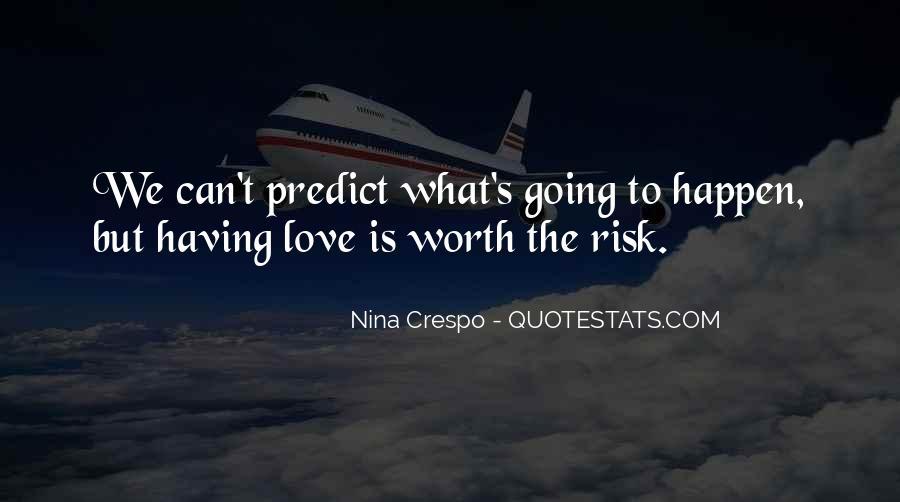Nina Crespo Quotes #1443919