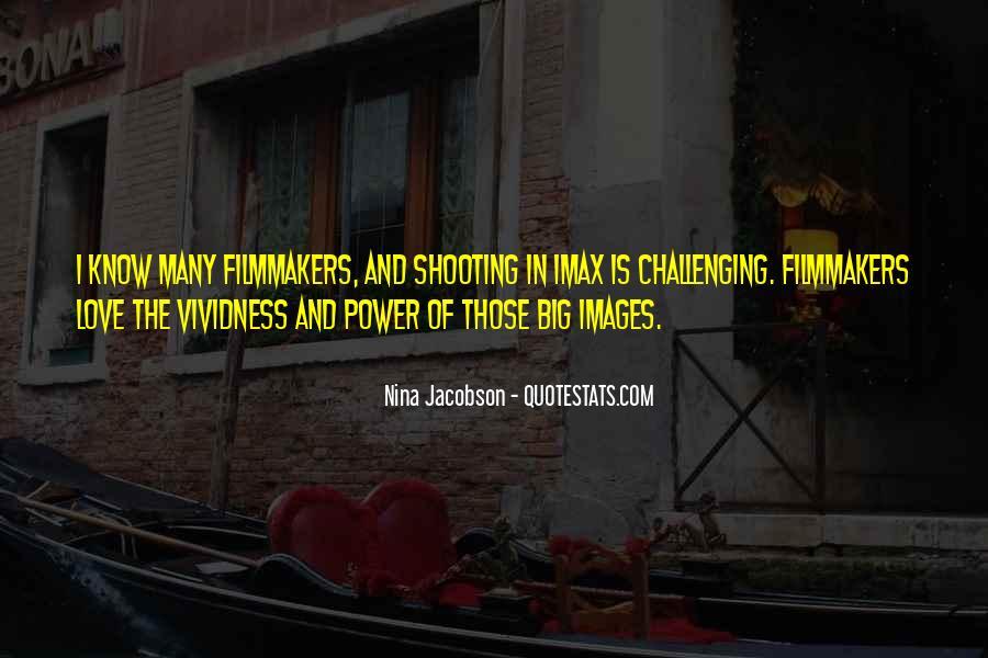 Nina Jacobson Quotes #1043366