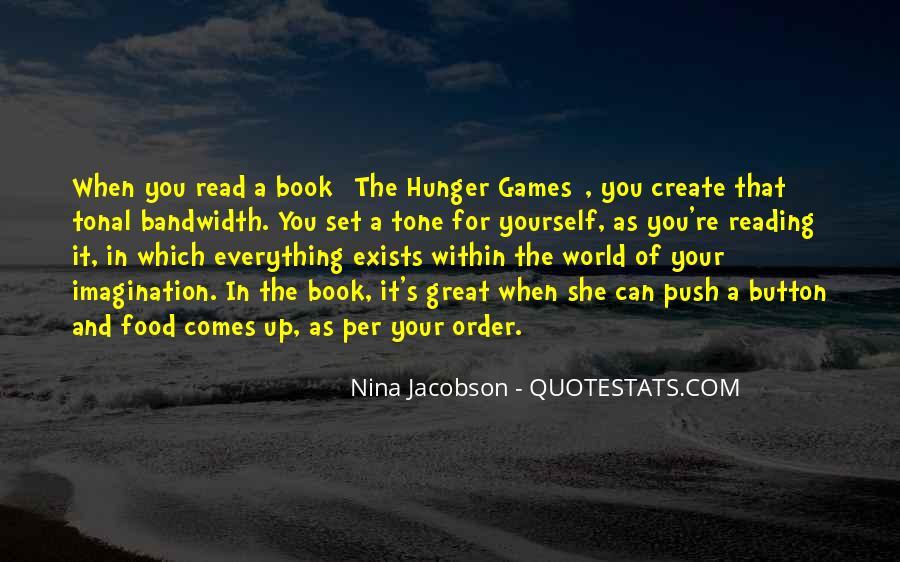 Nina Jacobson Quotes #109990