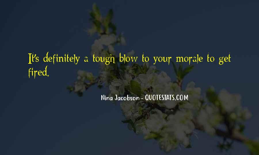 Nina Jacobson Quotes #1207924