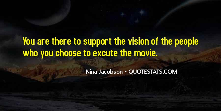 Nina Jacobson Quotes #1229948