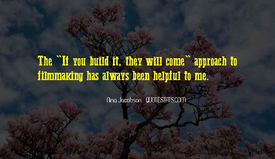 Nina Jacobson Quotes #1448002