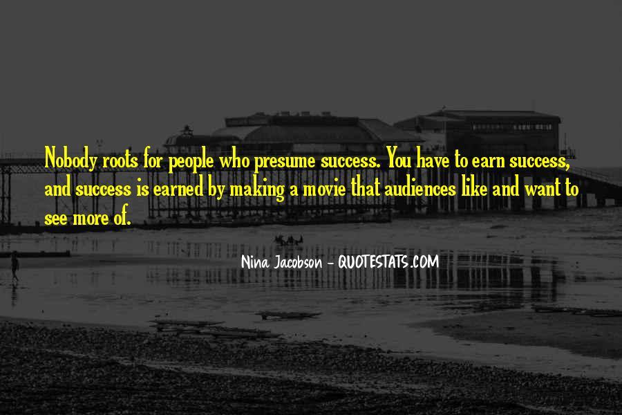 Nina Jacobson Quotes #1649160