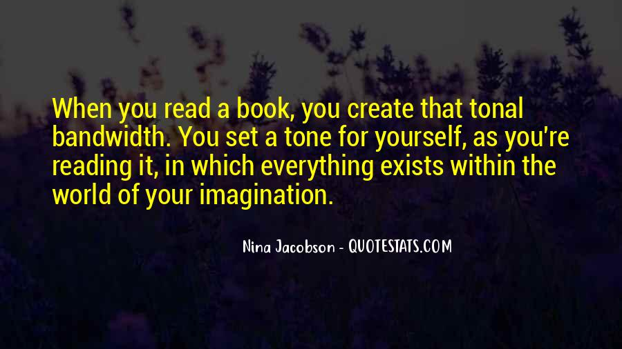 Nina Jacobson Quotes #467434