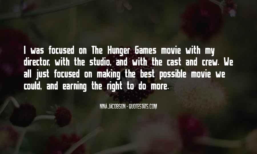 Nina Jacobson Quotes #522821