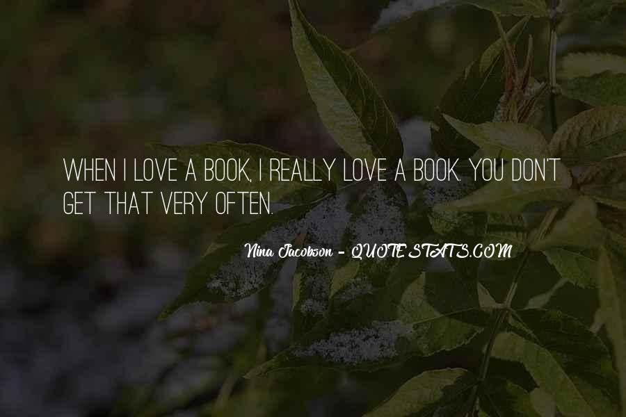 Nina Jacobson Quotes #547221