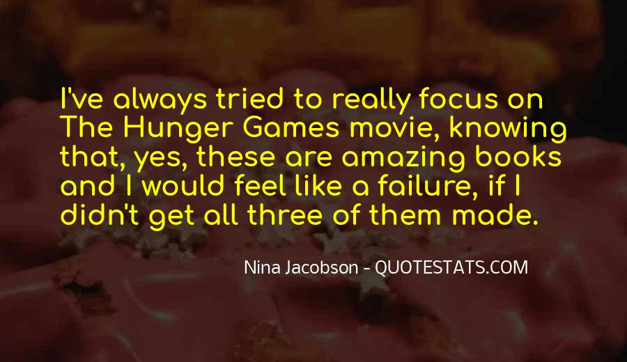 Nina Jacobson Quotes #610374