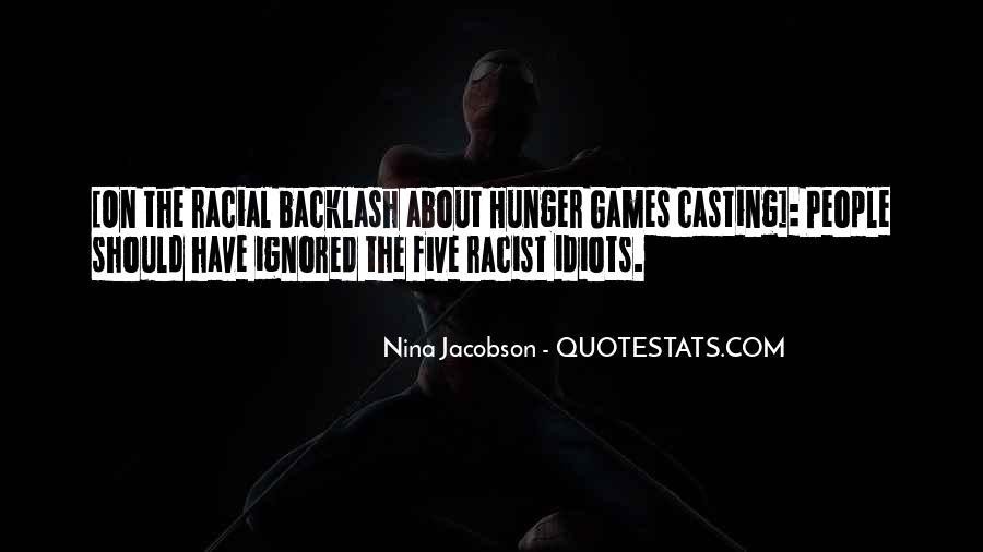 Nina Jacobson Quotes #835597