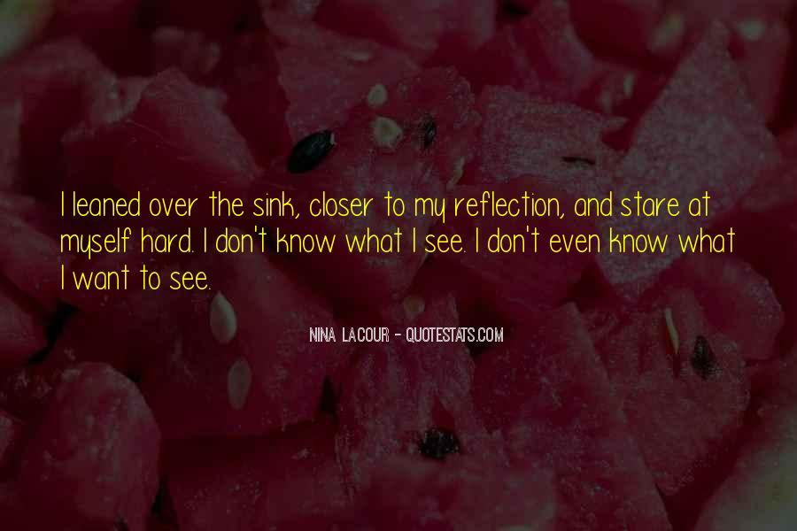 Nina LaCour Quotes #1105827