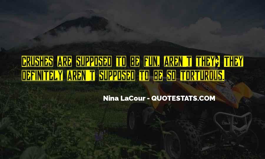 Nina LaCour Quotes #1196293