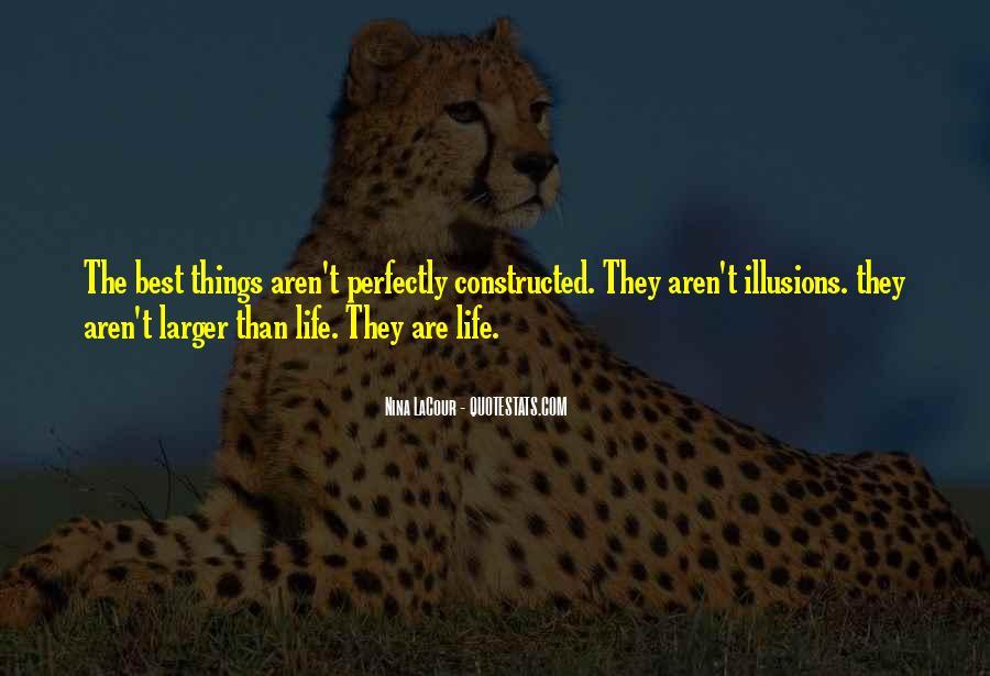 Nina LaCour Quotes #1241199