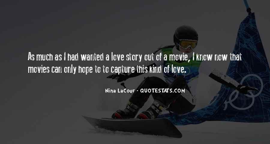 Nina LaCour Quotes #1416426