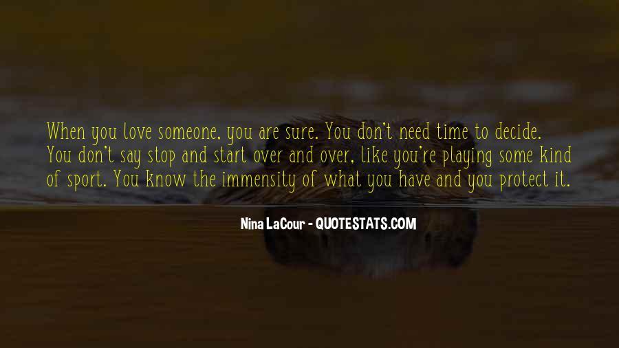 Nina LaCour Quotes #1561409