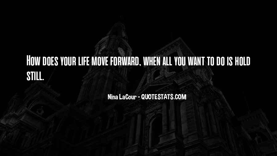Nina LaCour Quotes #162820