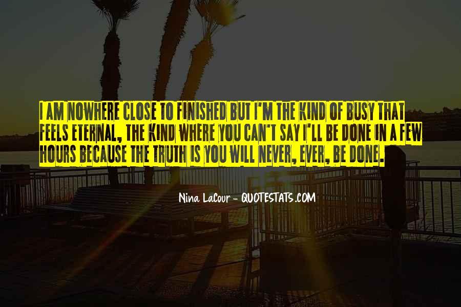 Nina LaCour Quotes #1767141